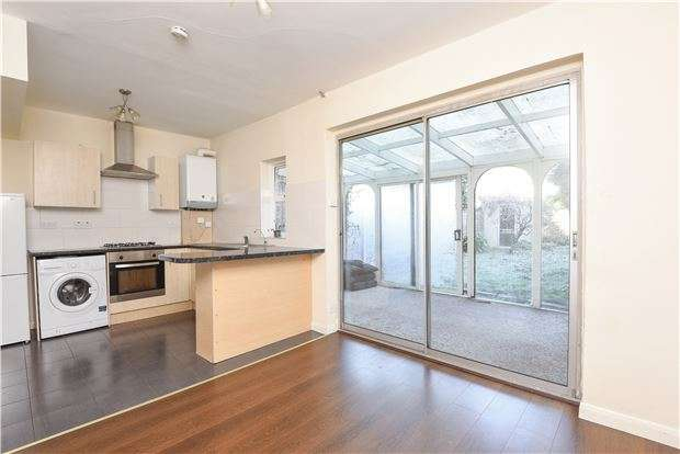 3 Bedrooms Terraced House for sale in Grayscroft Road, LONDON, SW16