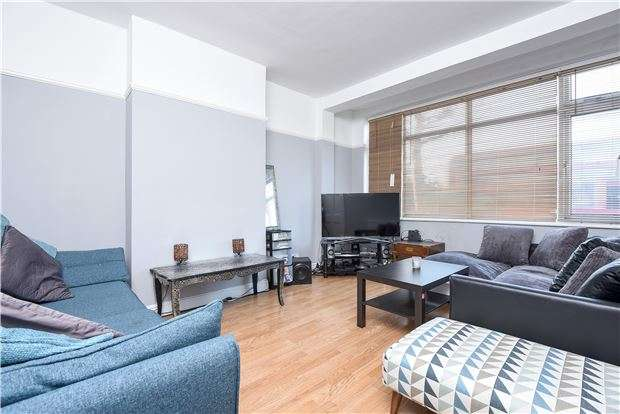3 Bedrooms Terraced House for sale in Rowan Road, LONDON, SW16