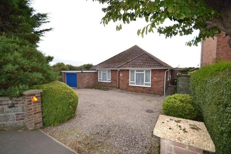 3 Bedrooms Detached Bungalow for sale in Holt, Norfolk