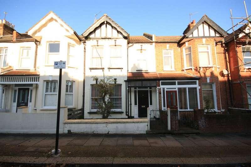 3 Bedrooms Terraced House for sale in Southfields, London SW18