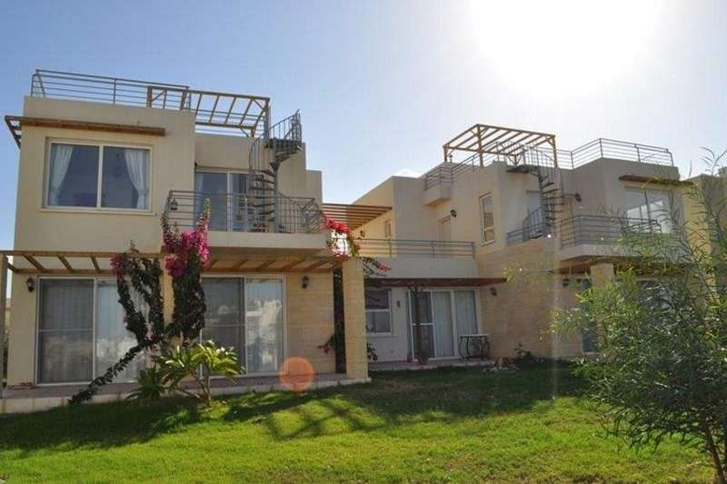2 Bedrooms Apartment Flat for sale in Turtle bay, Esentepe, Norh Cyprus N4