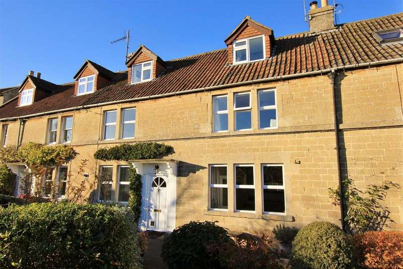 4 Bedrooms Terraced House for sale in Crown Court, Bradford-On-Avon