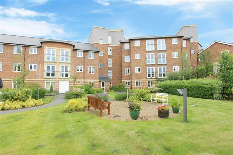 1 Bedroom Retirement Property for sale in Malpas Court, Northallerton, North Yorkshire