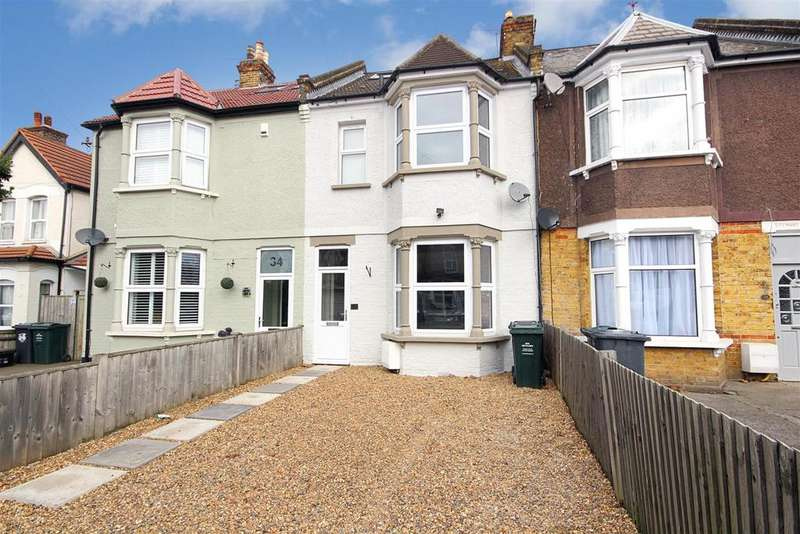 5 Bedrooms Terraced House for sale in The Brent, Dartford