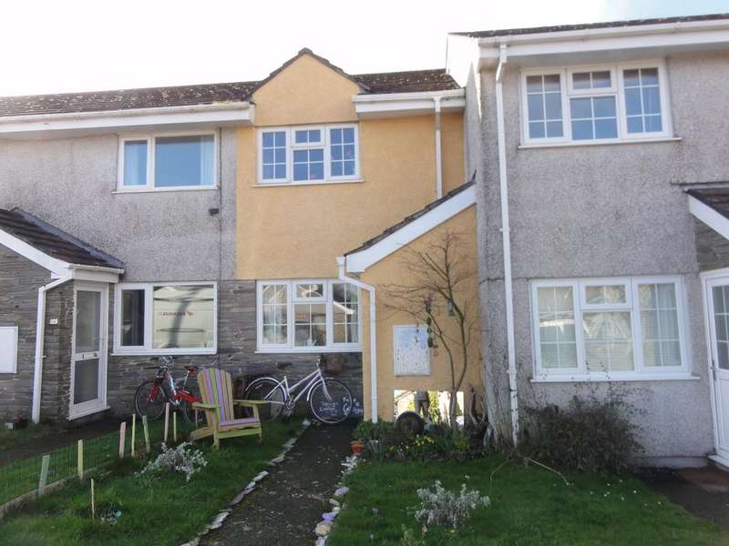 2 Bedrooms End Of Terrace House for sale in Elmwood ParK, Loddiswell TQ7