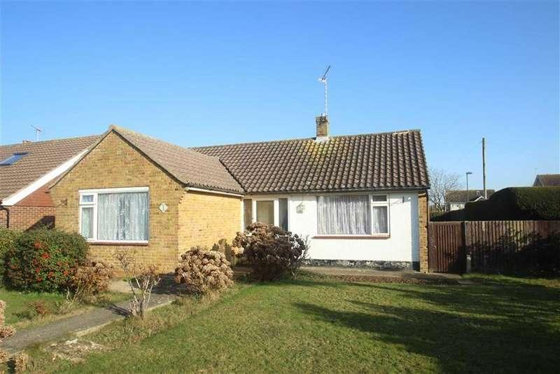 2 Bedrooms Detached Bungalow for sale in Esher Drive, Littlehampton, West Sussex