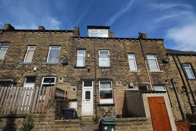 4 Bedrooms Property for sale in Ethel Street, Keighley, BD20