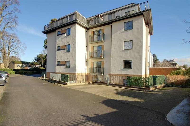 2 Bedrooms Apartment Flat for sale in Belworth Drive, Cheltenham, Gloucestershire