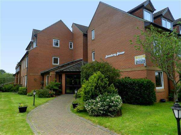 1 Bedroom Flat for sale in Mary Rose Avenue, Wootton Bridge