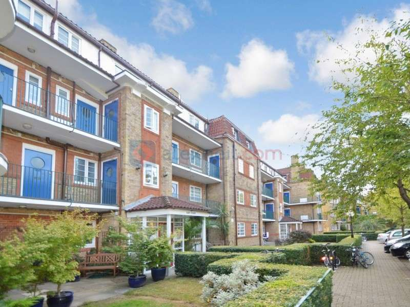 2 Bedrooms Duplex Flat for sale in Acorn Walk, Rotherhithe SE16