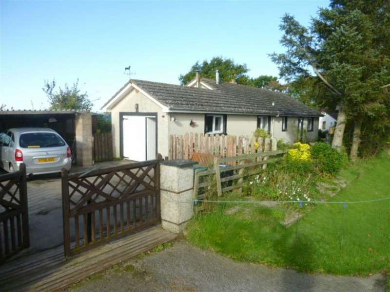 3 Bedrooms Detached Bungalow for sale in High Laws, Silloth, Wigton