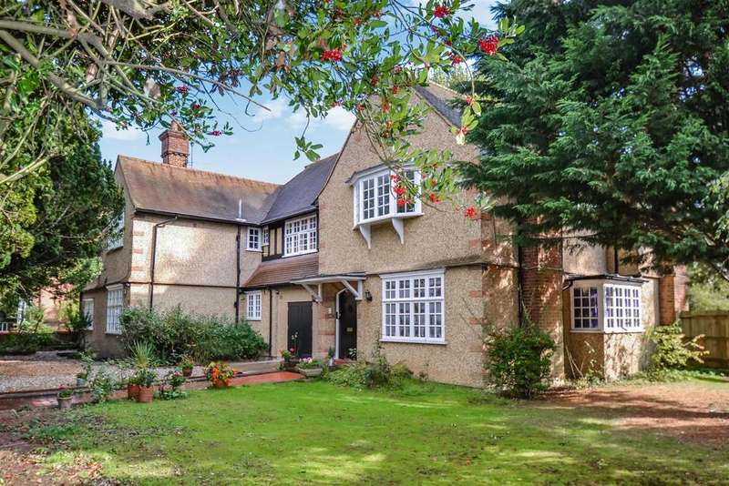 1 Bedroom Apartment Flat for sale in St. Peters Street, St. Albans