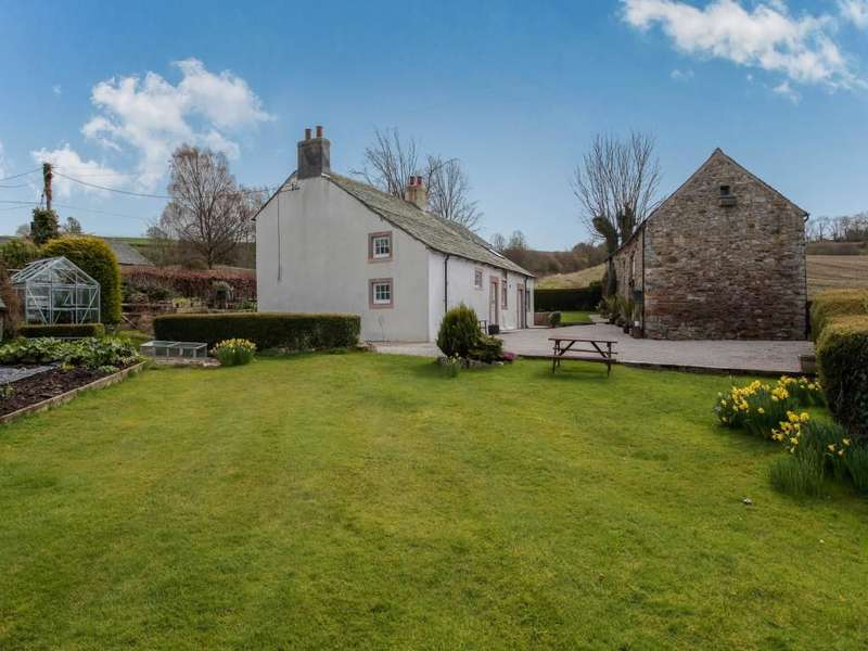 5 Bedrooms Detached House for sale in Well Rash, Boltongate, Wigton, CA7