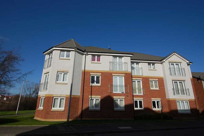 2 Bedrooms Apartment Flat for sale in McDonald Street, Dunfermline
