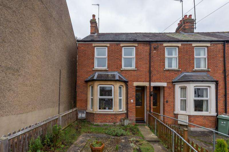 3 Bedrooms Semi Detached House for sale in Temple Road, Cowley, Oxford