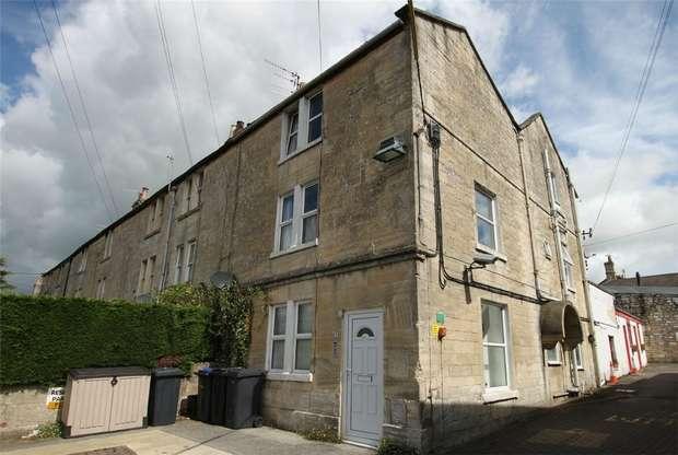 1 Bedroom Flat for sale in Flat 2, 61 Trowbridge Road, Bradford on Avon, Wiltshire