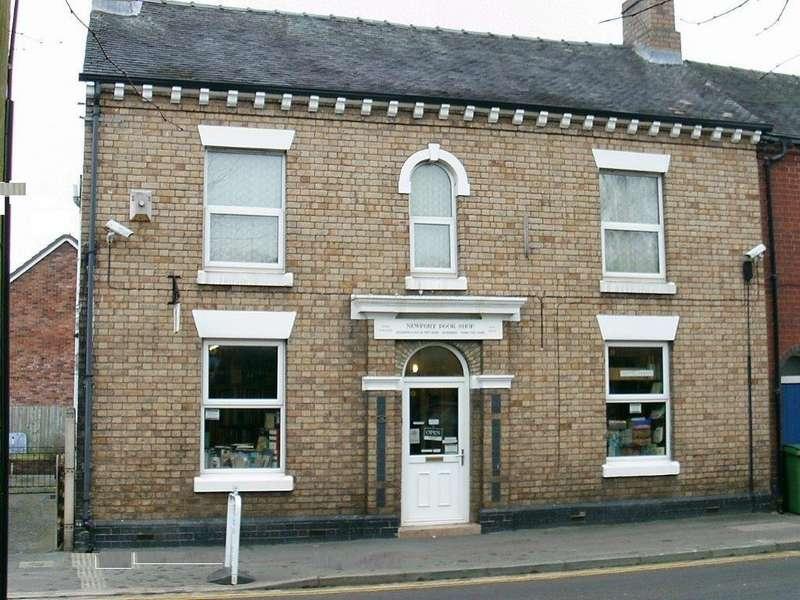 5 Bedrooms House for sale in 16 Upper Bar , 16 Upper Bar