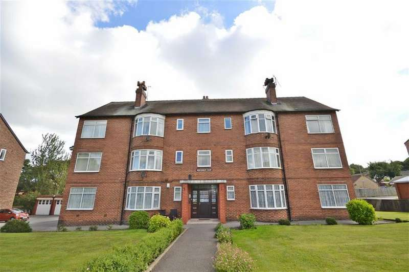 2 Bedrooms Flat for sale in Sandybed Lane, Scarborough