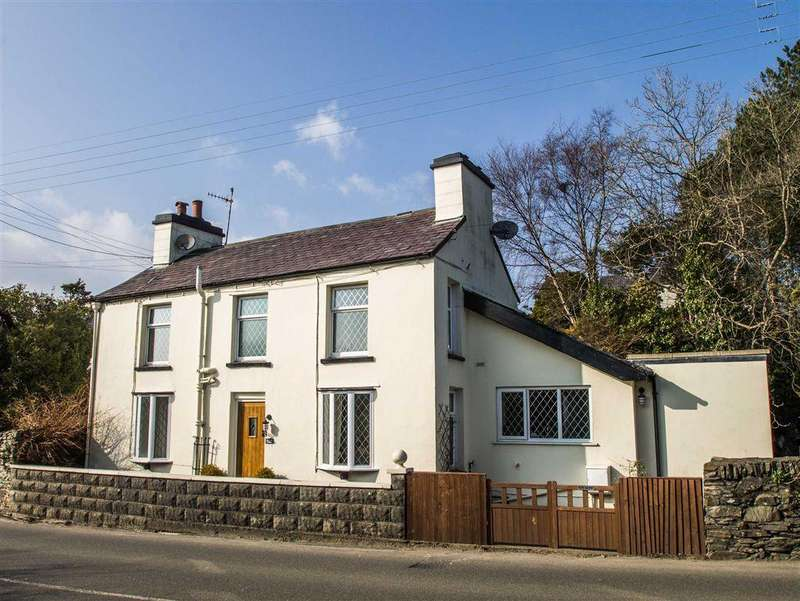 3 Bedrooms Cottage House for sale in Ramsey Road, Laxey