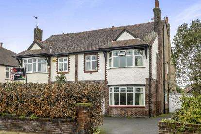 4 Bedrooms Semi Detached House for sale in Blundell Drive, Southport, Merseyside, England, PR8