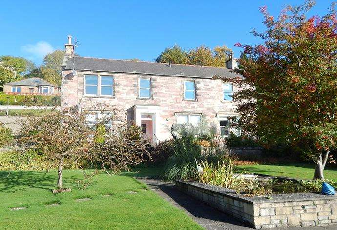 4 Bedrooms Flat for sale in Crofthead, 3 Melrose Road, Galashiels, TD1 2AE