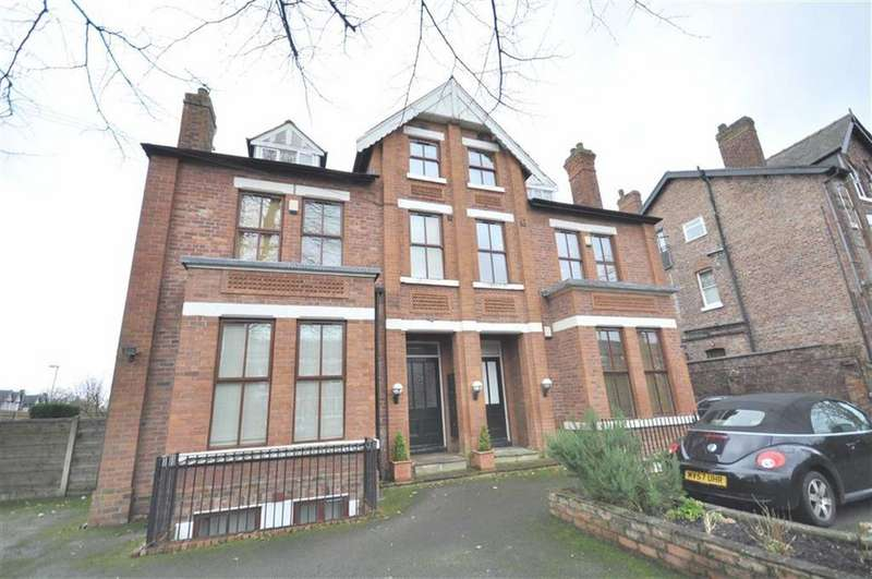 2 Bedrooms Flat for sale in 30-32 Catterick Road, Didsbury, Manchester, M20