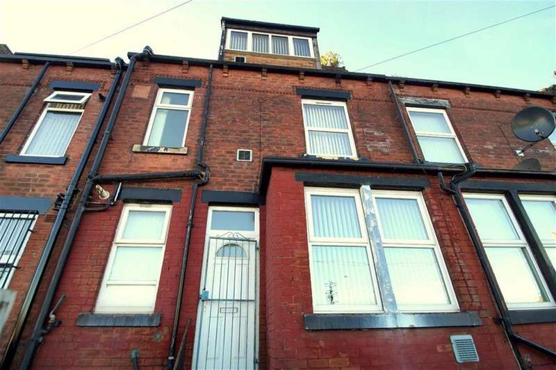 2 Bedrooms Terraced House for sale in Raincliffe Road, Leeds