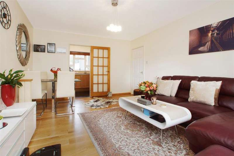2 Bedrooms House for sale in Harben Road, London