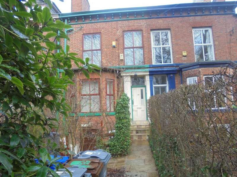 13 Bedrooms Terraced House for sale in Park Avenue, Levenshulme, Manchester, M19