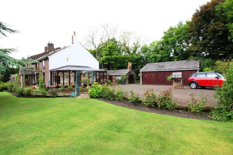 5 Bedrooms Cottage House for sale in Bells Farm