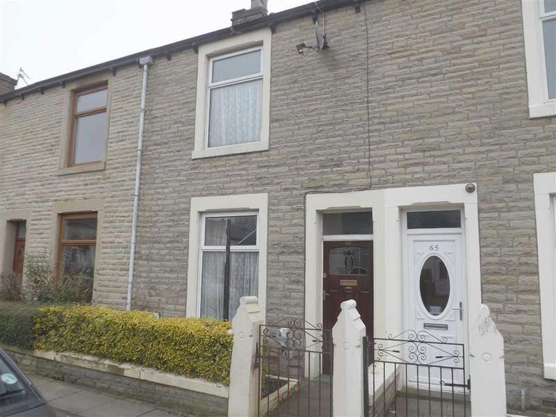 2 Bedrooms Terraced House for sale in Marlborough Road, Accrington