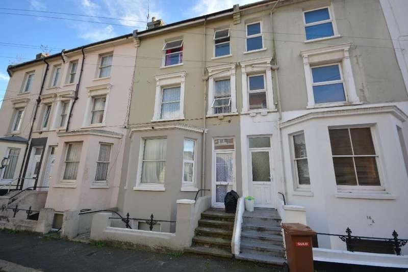 2 Bedrooms Flat for sale in Earl Street, Hastings