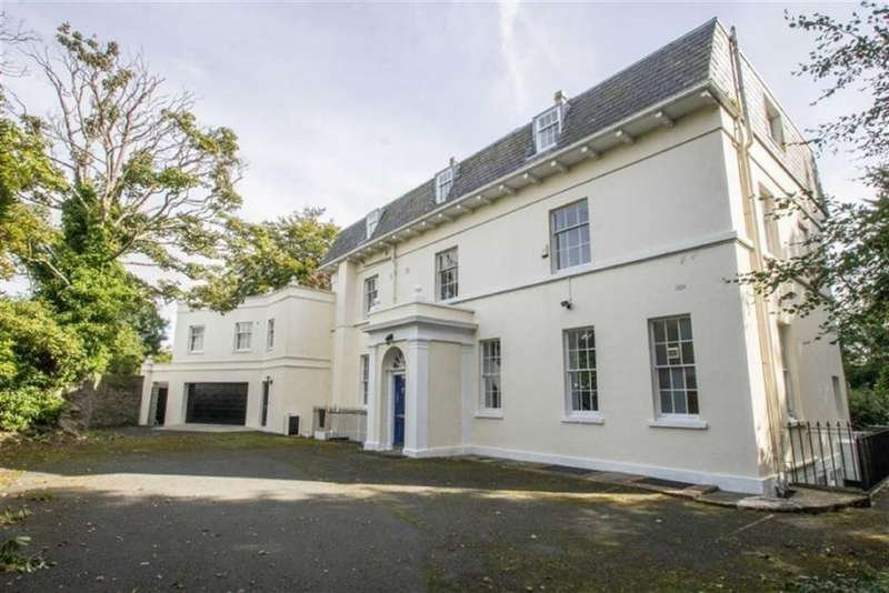 Residential Development Commercial for sale in Belmont Hill, Douglas, Isle of Man