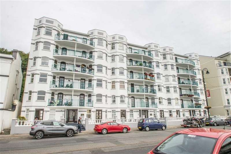 2 Bedrooms Apartment Flat for sale in Century Court, Douglas, Isle of Man