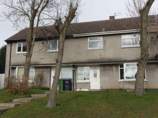 3 Bedrooms Terraced House for sale in MANSELL CRESCENT, PETERLEE, PETERLEE