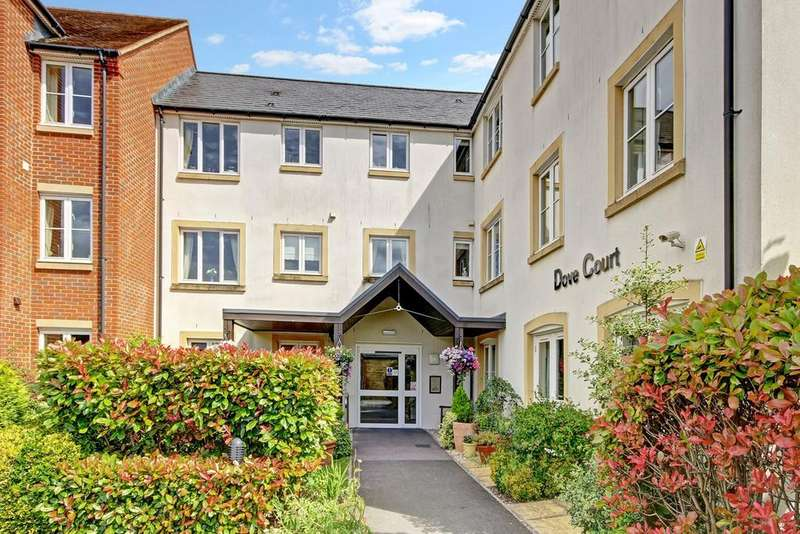 1 Bedroom Flat for sale in Swan Lane, Faringdon, SN7