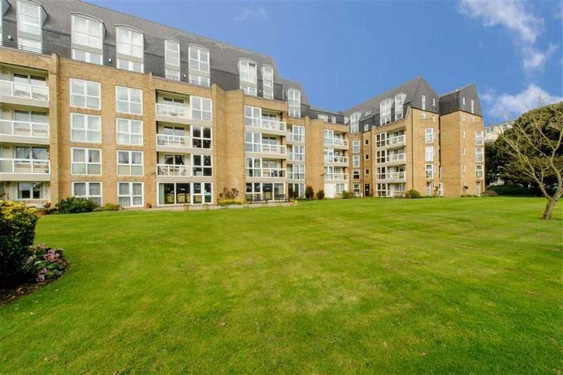 1 Bedroom Retirement Property for sale in Homepine House, Folkestone, Kent