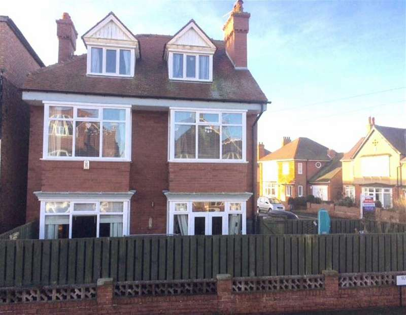 4 Bedrooms Semi Detached House for sale in Roundhay Road, Bridlington, East Yorkshire