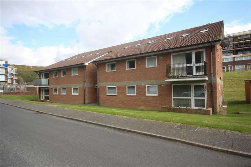 2 Bedrooms Flat for sale in Offham Court, Surrey Road, Seaford