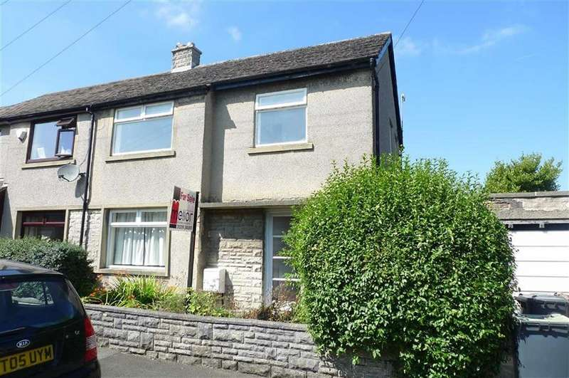 3 Bedrooms Semi Detached House for sale in Rockfield Road, Buxton, Derbyshire