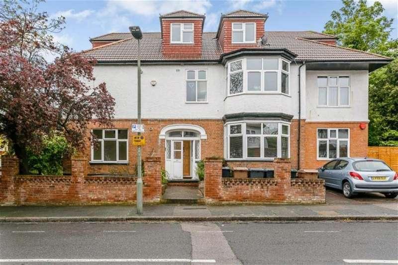 1 Bedroom Flat for sale in London Lane, Bromley, Kent