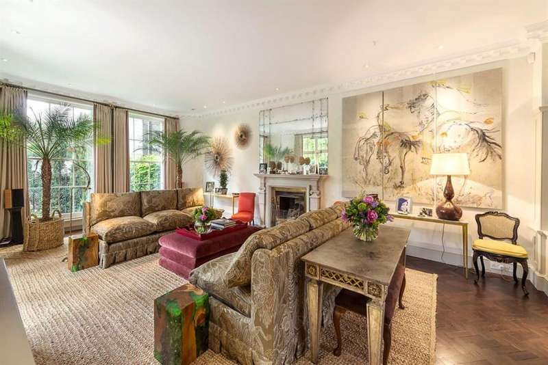 6 Bedrooms House for rent in Hyde Park Gate SW7