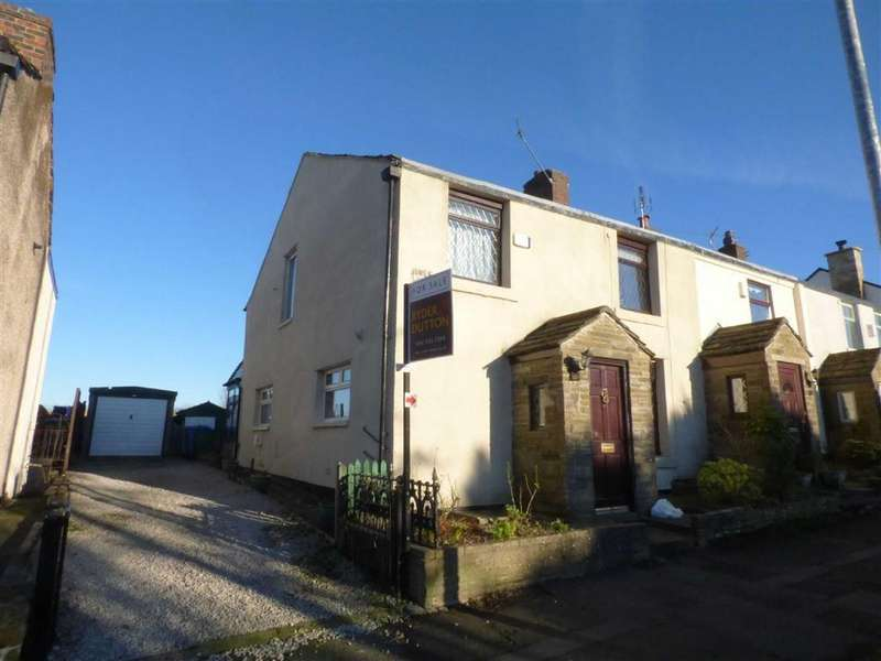 3 Bedrooms Cottage House for sale in Shaw Road, Rochdale, Lancashire, OL16