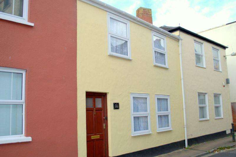 3 Bedrooms Terraced House for sale in Litchdon Street