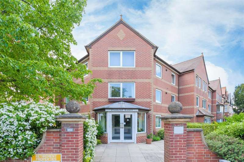 2 Bedrooms Retirement Property for sale in Banbury Road, Oxford