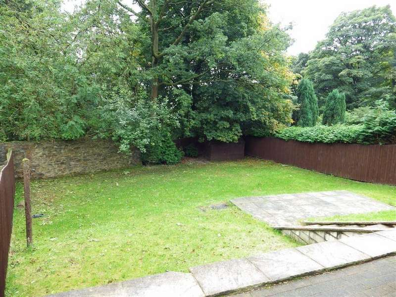 3 Bedrooms Semi Detached House for sale in Haworth Avenue, Rawtenstall, Rossendale, Lancashire, BB4