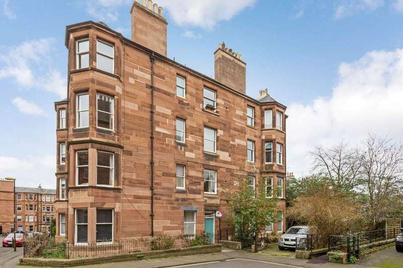 2 Bedrooms Flat for sale in 63/9 Montpelier Park, Bruntsfield, EH10 4ND