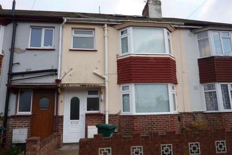 5 Bedrooms House for rent in Baden Road, Brighton