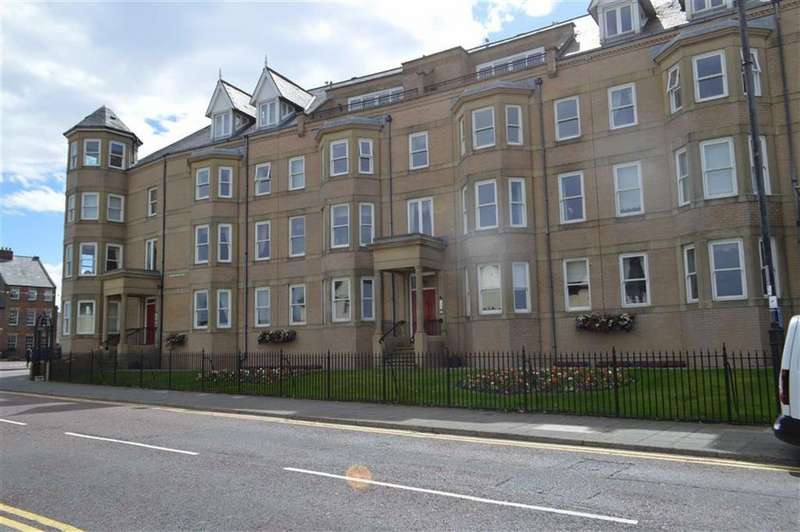 3 Bedrooms Flat for sale in East Street, Tynemouth