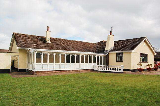 5 Bedrooms Bungalow for sale in Lezayre Road, Ramsey, IM8 2TE